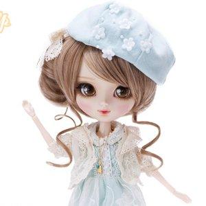 Figures & Dolls / Dolls / Pullip P-170: Cassie