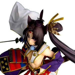 Fate/Grand Order Rider/Ushiwakamaru 1/7 Scale Figure