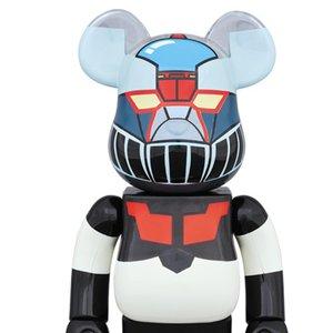 Toys & Knick-Knacks / Collectable Toys / BE@RBRICK 400% Shin Mazinger Z
