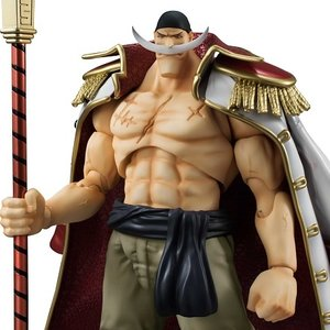 Figures & Dolls / Action Figures / Variable Action Heroes One Piece Whitebeard