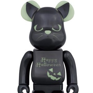 Toys & Knick-Knacks / Collectable Toys / Halloween BE@RBRICK 2016 400%