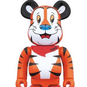 BE@RBRICK Tony the Tiger 1000%