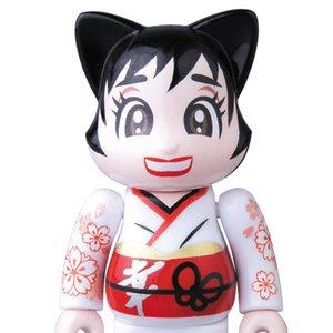 Toys & Knick-Knacks / Collectable Toys / NY@BRICK Senbonzakura