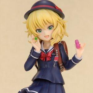 Figures & Dolls / Scale Figures / Bishoujo Figures / Idolm@ster Cinderella Girls Momoka Sakurai Rose Fleur 1/7 Scale Figure