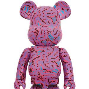 BE@RBRICK Keith Haring Vol. 2 1000%