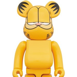 BE@RBRICK Garfield 400%