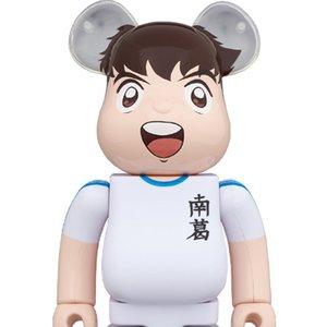 BE@RBRICK Captain Tsubasa Ohzora Tsubasa 1000%