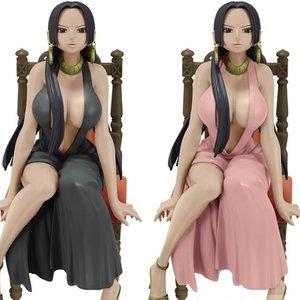 One Piece Girly Girls: Boa Hancock