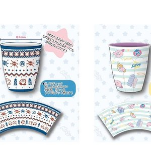 Home & Kitchen / Mugs & Glasses / Kirby's Dream Land Melamine Cups