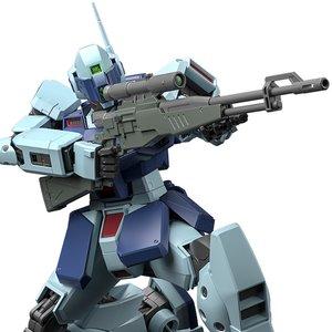 Toys & Knick-Knacks / Plastic Models / MG 1/100 Gundam 0080 GM Sniper II