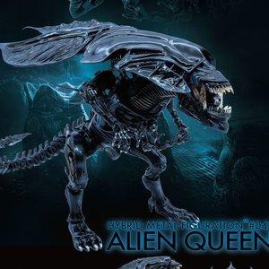 Figures & Dolls / Action Figures / Hybrid Metal Figuration #047: Aliens Alien Queen