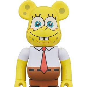 BE@RBRICK SpongeBob 1000%