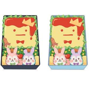 IDOLiSH 7 Vibrato Iori & Tamaki's Bento Magnet Set