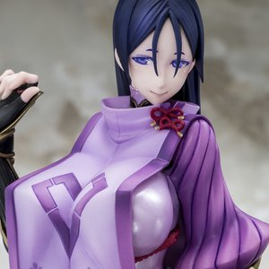 Fate/Grand Order Berserker/Minamoto-no-Raikou 1/7 Scale Figure (Re-run)