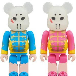 BE@RBRICK Kamen Joshi 2-Pack