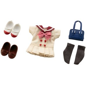 Figures & Dolls / Figure Accessories / Cu-poche Extra: Sailor Dress School Set