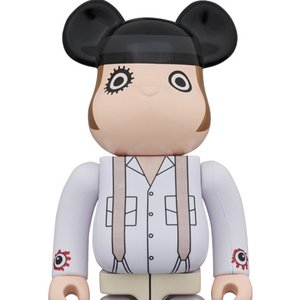 BE@RBRICK A Clockwork Orange Alex 1000%