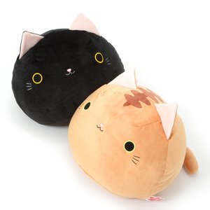 Home & Kitchen / Cushions / Neko-dango Omochi Cushions