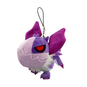 Monster Hunter Yian Garuga Mini Mascot Plush