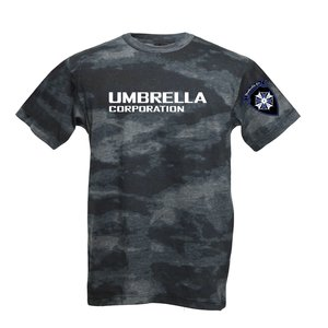 Resident Evil 7 Camo T-Shirt