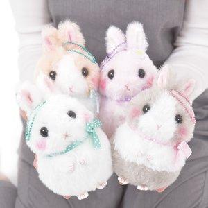 Usa Dama-chan Standing Up Rabbit Plush Collection (Ball Chain)