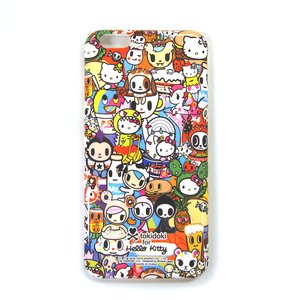 Stationery / Smartphone Cases / Tokidoki x Hello Kitty iPhone 6 Plus Case