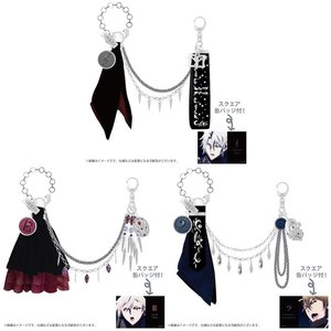 "IDOLiSH7 ""Heavenly Visitor"" Custume Design Bag Charm"