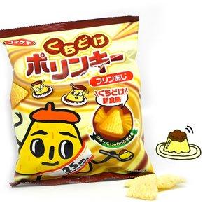 Home & Kitchen / Snacks / Kuchidoke Porinki Pudding Chips
