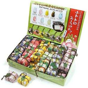 Toys & Knick-Knacks / Collectable Toys / My Neighbor Totoro - Totoro Souvenir Stones