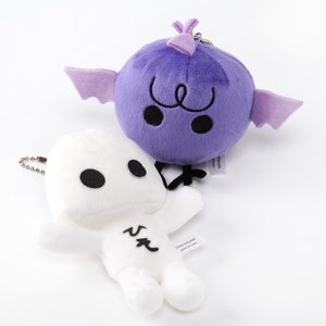 Terra Battle Plush Mascots
