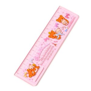 Stationery / Pens & Writing Supplies / Rilakkuma Go Go School Ruler