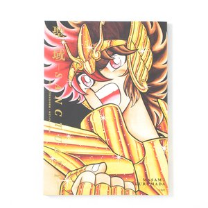 Books / Art Books / Saint Seiya 30th Anniversary Artworks: Sanctuary