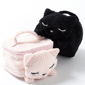 J-Fashion / Makeup & Beauty / Pooh-chan Plush Vanity Pouch