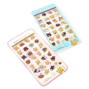 Iiwaken Ironna Pose de Iiwake Pose Collection Stickers