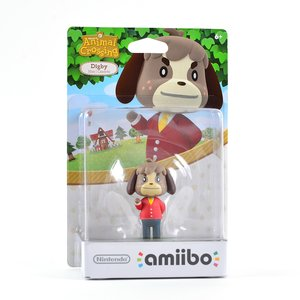 Gaming / Game Accessories / Animal Crossing Digby amiibo