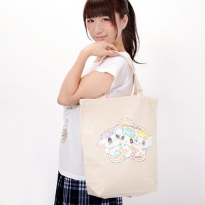 Otaku Apparel & Cosplay / Bags & Wallets / Peropero Sparkles Tote Bag