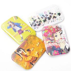 Toys & Knick-Knacks / Collectable Toys / Akiakane Tin Badges