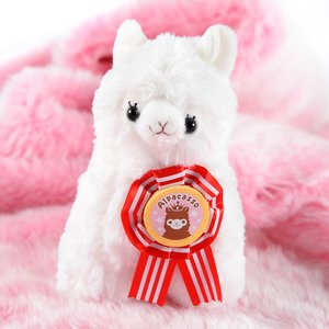 Alpacasso Waku Waku Party  Alpaca Plush Collection (Standard)