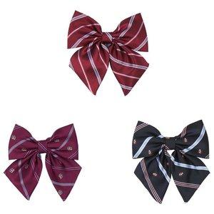Otaku Apparel & Cosplay / Jewelry & Hair Accessories / Teens Ever Stripe Ribbon