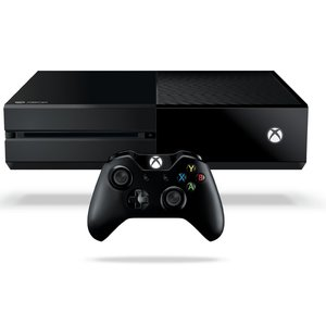 Gaming / Video Games / Xbox One 1TB Console