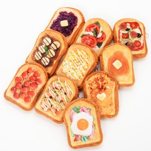 Home & Kitchen / Pouches & Other Cases / Marude Pan Like a Bread Pouches Vol. 3