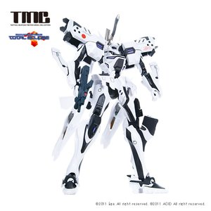 TMC Muv-Luv Alternative: Total Eclipse Tactical Walking Fighter XFJ-01a Shiranui Nigata