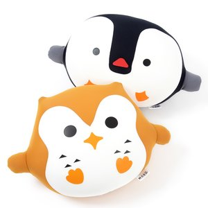 MOGU Pet Beanbag Cushion Plush Collection