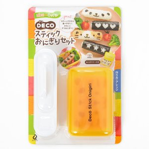 Home & Kitchen / Cookware & Kitchen Tools / Deco Stick Onigiri Set