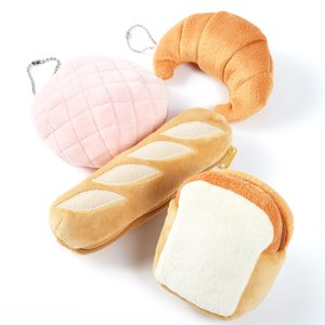 Home & Kitchen / Pouches & Other Cases / FuwaFuwa Bread Pouches