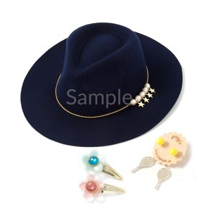 Books / Fashion Magazines / J-Fashion / Hats / Jewelry & Hair Accessories / Magnet Hat Sets