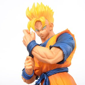 Dragon Ball Z Resolution of Soldiers Vol. 6: Son Gohan (Future)