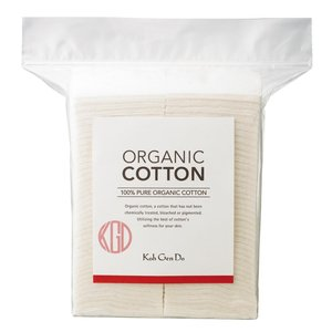 J-Fashion / Makeup & Beauty / Koh Gen Do Organic Cotton