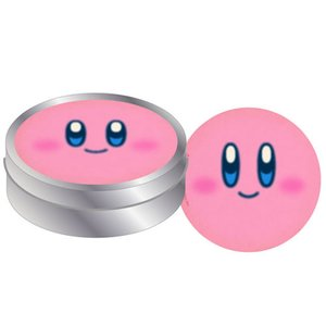 Kirby's Dream Land Memo Pad in Can