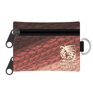 Monster Hunter Rathalos Coin Pouch